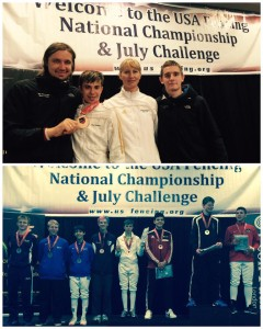 Ethan Gassner - 2016 Summer NAC
