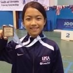 Juliana Hung