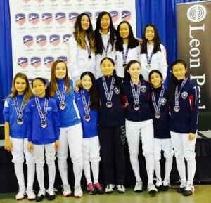Team NAC 11-16